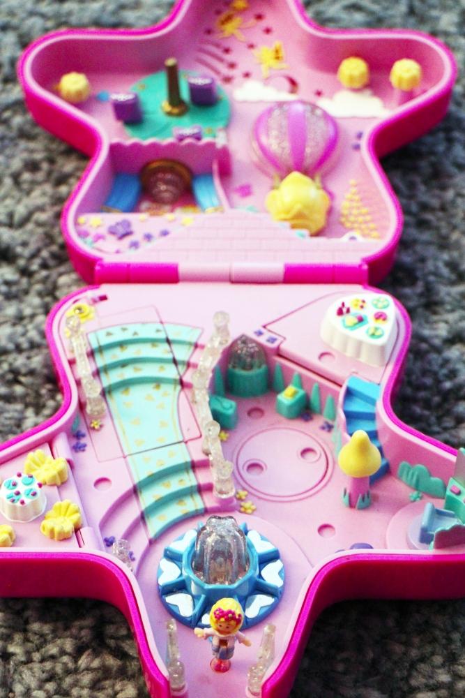 Jeux de polly pocket gratuit colorier les enfants - Jeux polly pocket gratuit ...