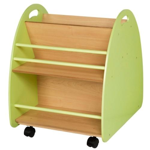 bibliotheque enfant luckyfind. Black Bedroom Furniture Sets. Home Design Ideas