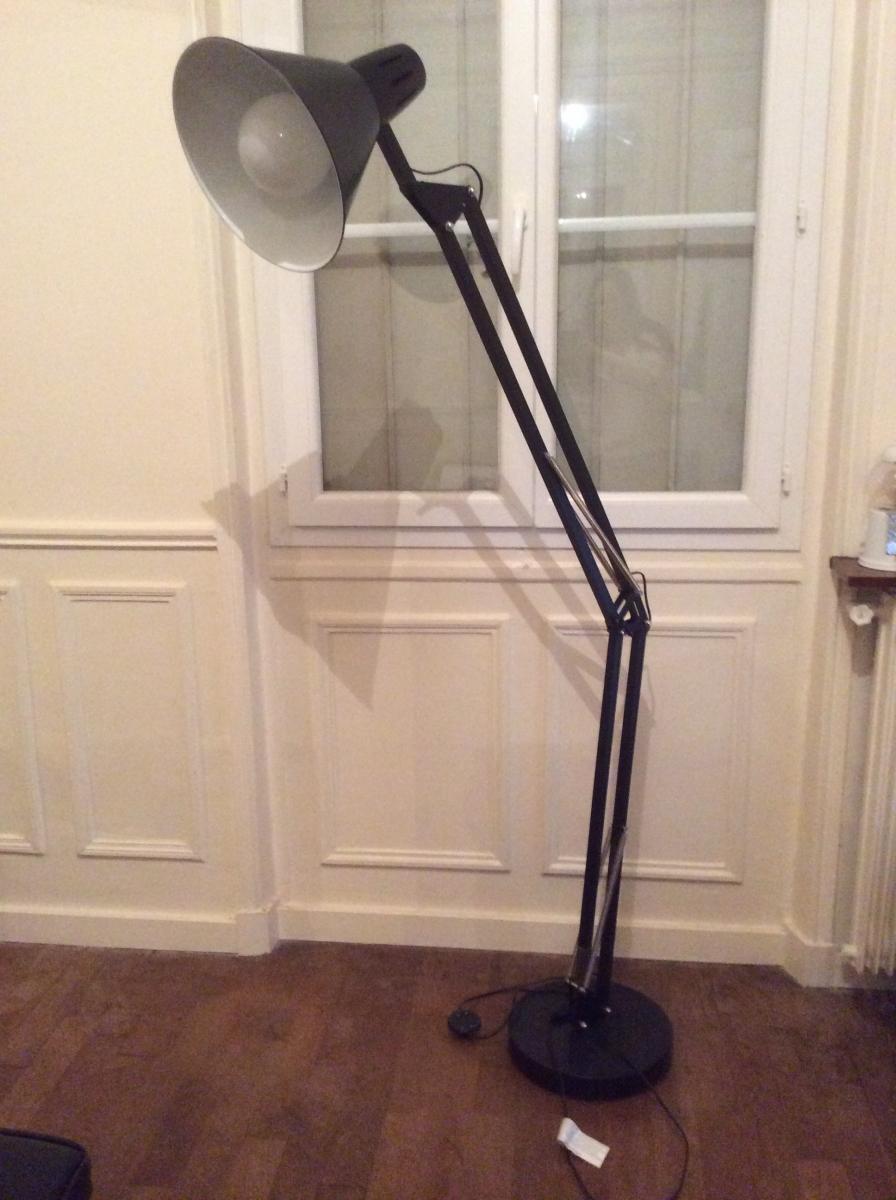 Lampe salon design luckyfind - Lampe salon design ...