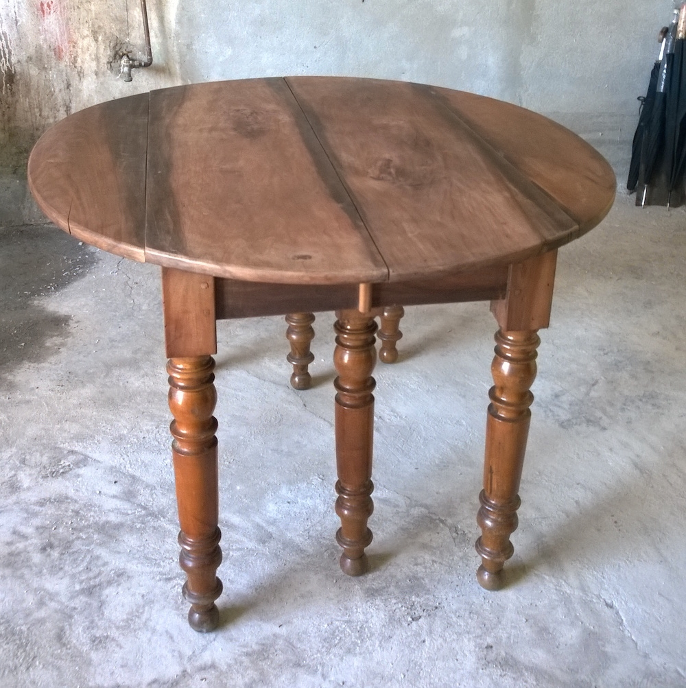 table ronde 6 pieds luckyfind