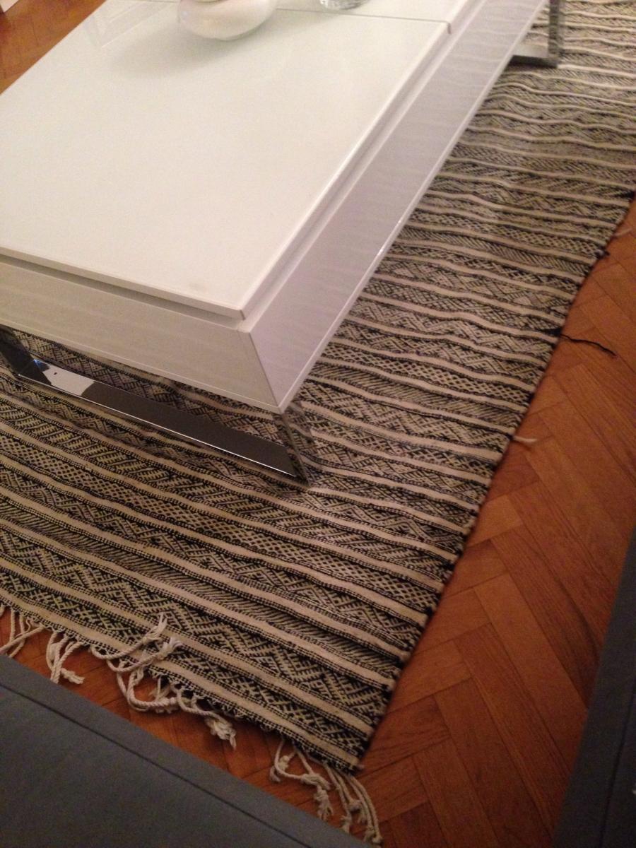tapis marocain en laine luckyfind With tapis marocain laine