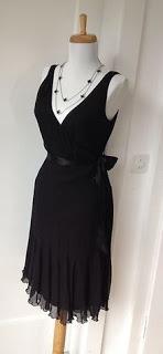 robe portefeuille diane von furstenberg luckyfind. Black Bedroom Furniture Sets. Home Design Ideas