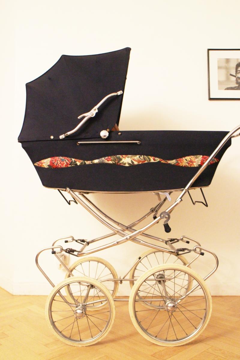 grand landau b b vintage ann es 70 en excellent tat luckyfind. Black Bedroom Furniture Sets. Home Design Ideas