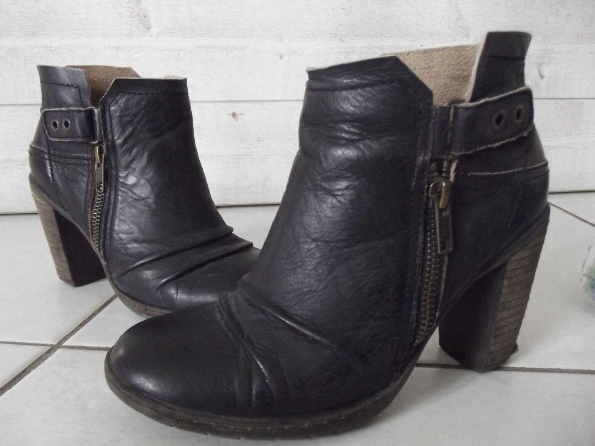 Luckyfind Femme Bottines 37 Palladium Chaussures – XpfUn