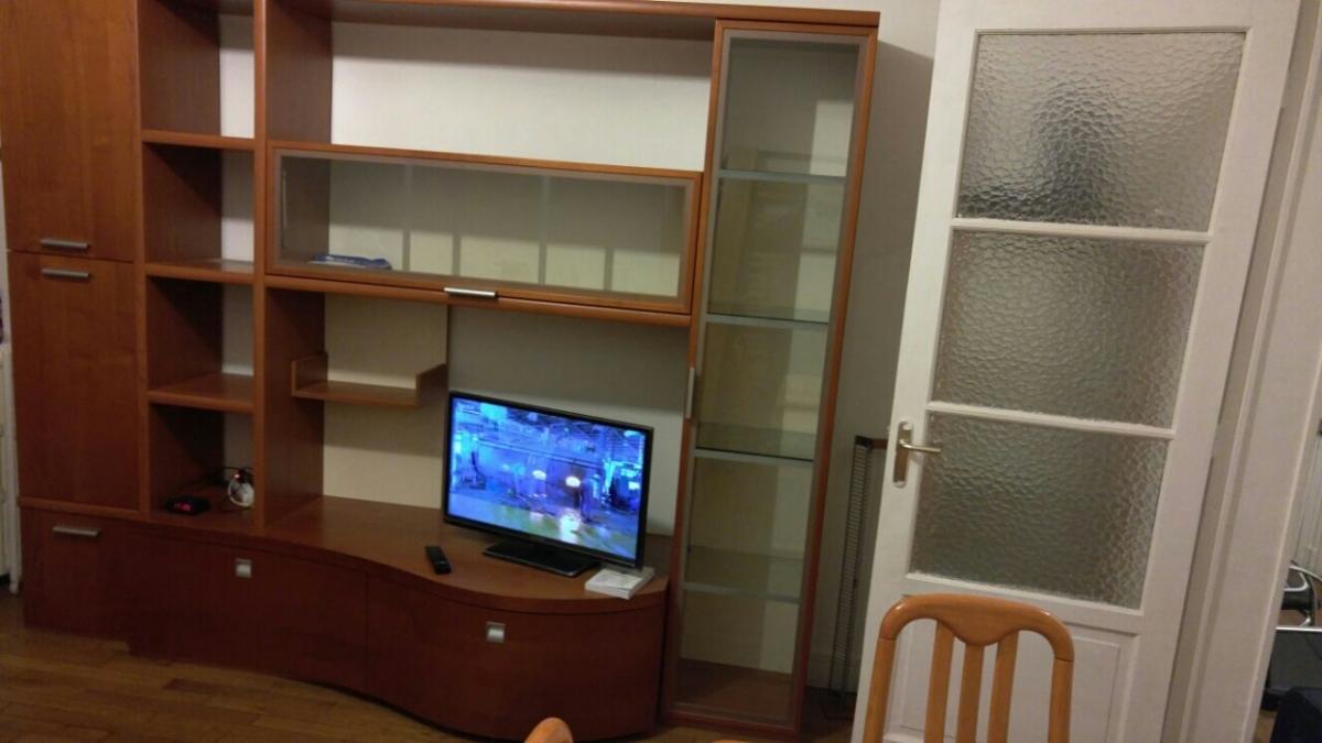 meuble salon crozatier urgent luckyfind. Black Bedroom Furniture Sets. Home Design Ideas
