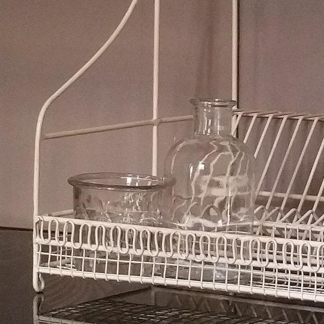 ancien gouttoir vaisselle des ann es 50 luckyfind. Black Bedroom Furniture Sets. Home Design Ideas