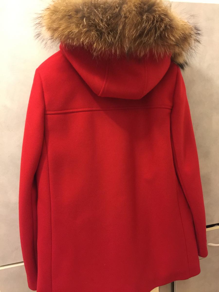 Manteau Coat Manteau Duffle Manteau Zapa Duffle Duffle Zapa Coat Coat CwWrg4Xqw