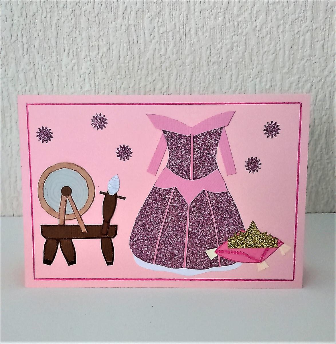 carte princesse aurore luckyfind. Black Bedroom Furniture Sets. Home Design Ideas