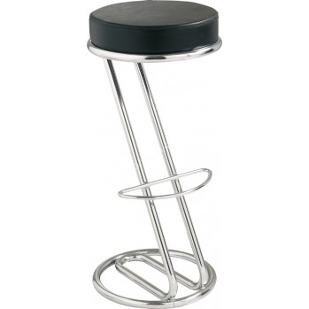 tabouret de bar joker luckyfind. Black Bedroom Furniture Sets. Home Design Ideas