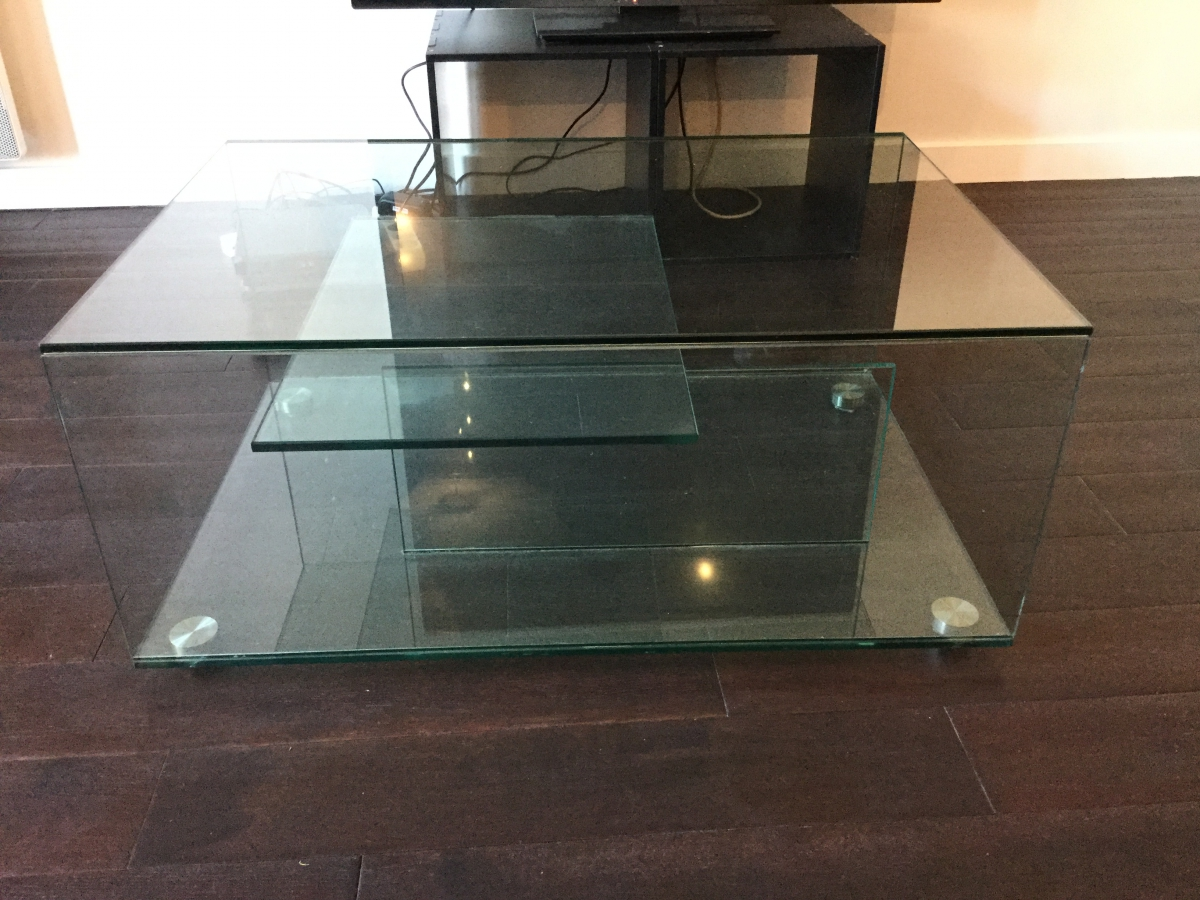 Table basse mod le gem habitat luckyfind - Modele table basse ...