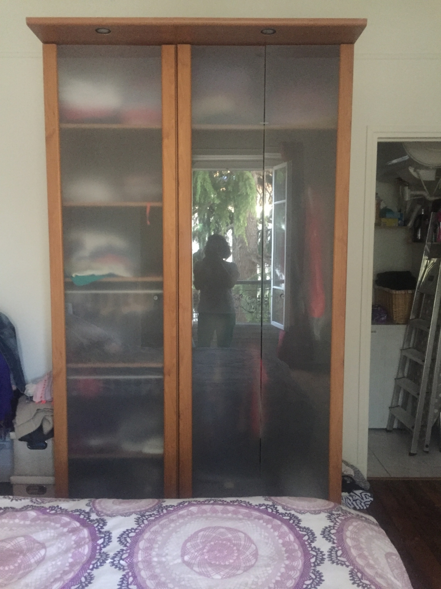 Armoire dressing luckyfind - Ikea simulation dressing ...