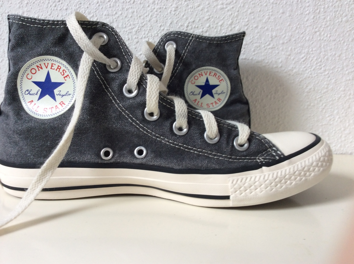 chaussure converse taille 40