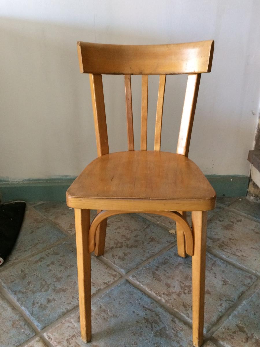 chaise baumann luckyfind. Black Bedroom Furniture Sets. Home Design Ideas