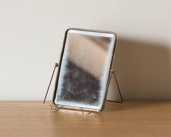 Miroir de barbier japonais luckyfind for Miroir japonais