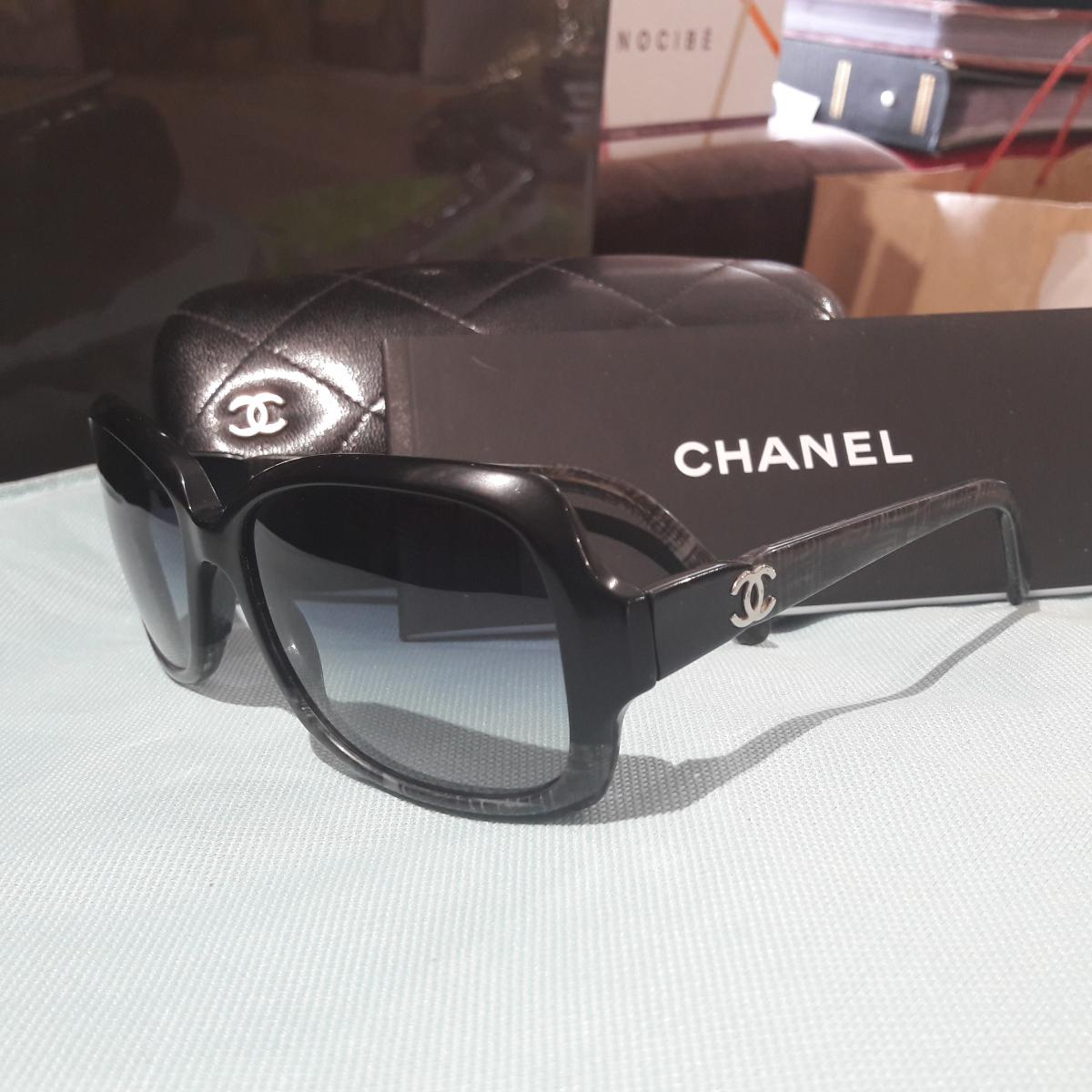 Lunettes solaire Chanel  Lunettes solaire Chanel 5cda52a6479f
