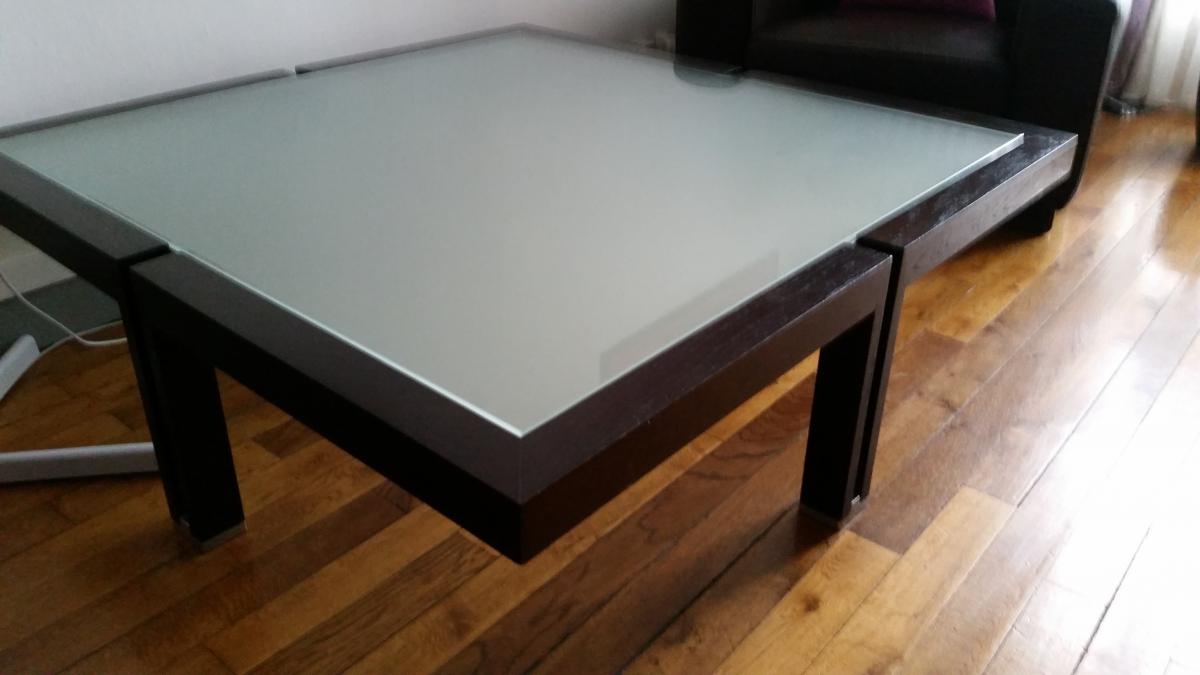 Table Basse Roche Bobois En Venge Spendide Luckyfind