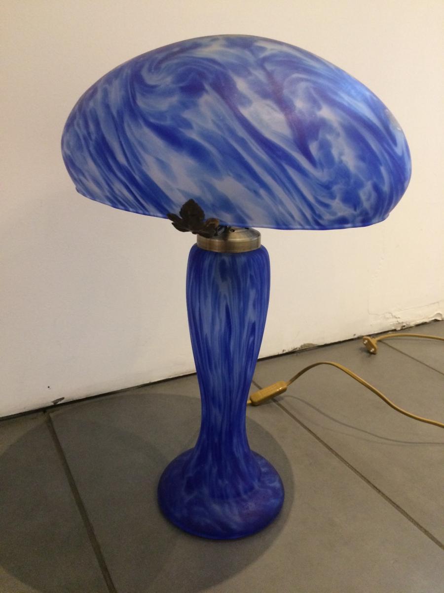 Lampe Champignon Luckyfind