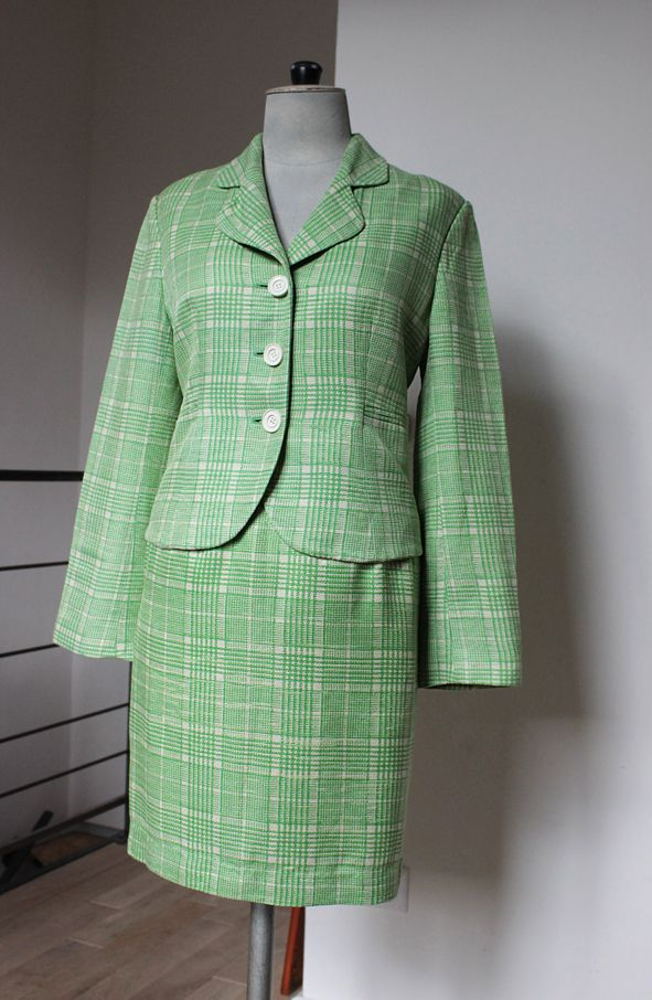 clearance sale wholesale price buy best Mon tailleur vintage Mad Men – Luckyfind