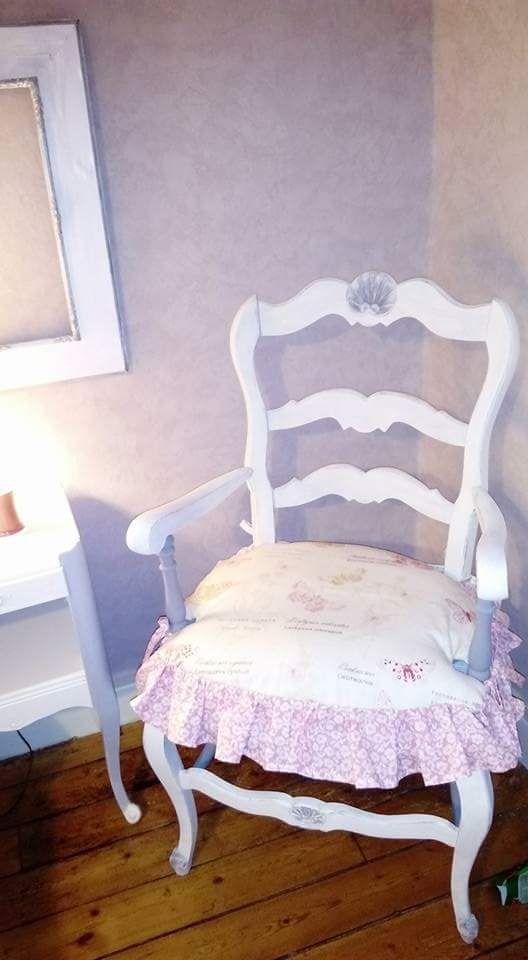 fauteuil luckyfind. Black Bedroom Furniture Sets. Home Design Ideas