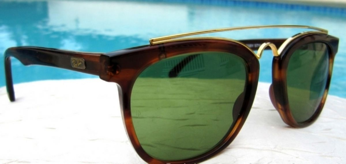 c31fda93fd lunettes ray-ban GATSBY VINTAGE – Luckyfind