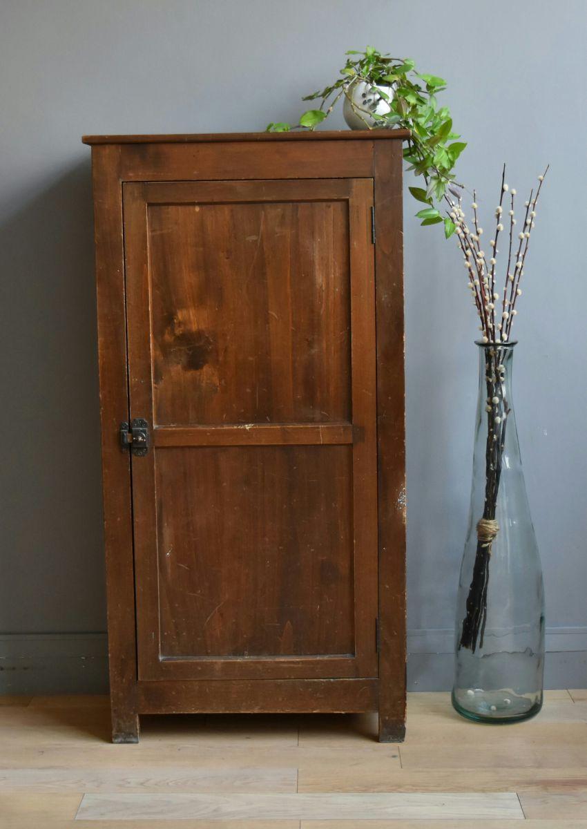 confiturier haut ancien luckyfind. Black Bedroom Furniture Sets. Home Design Ideas