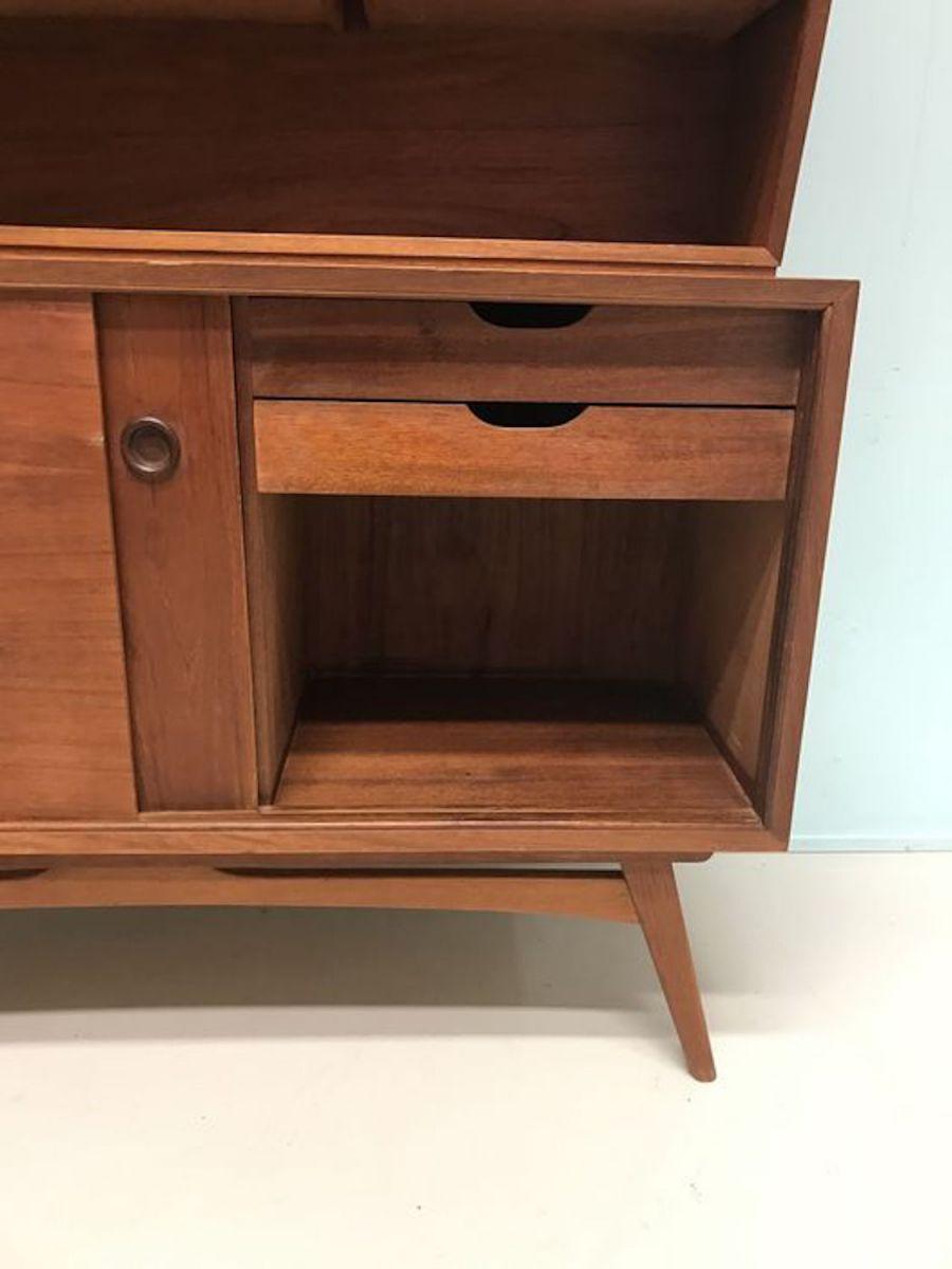 meuble scandinave ancien luckyfind. Black Bedroom Furniture Sets. Home Design Ideas