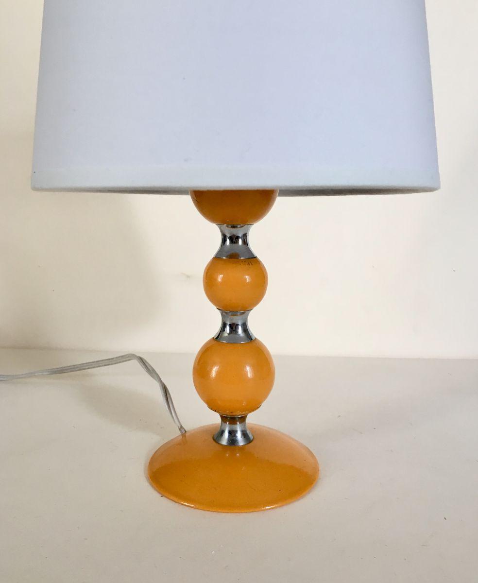 Monter Une Lampe De Chevet lampe de chevet 70's vintage