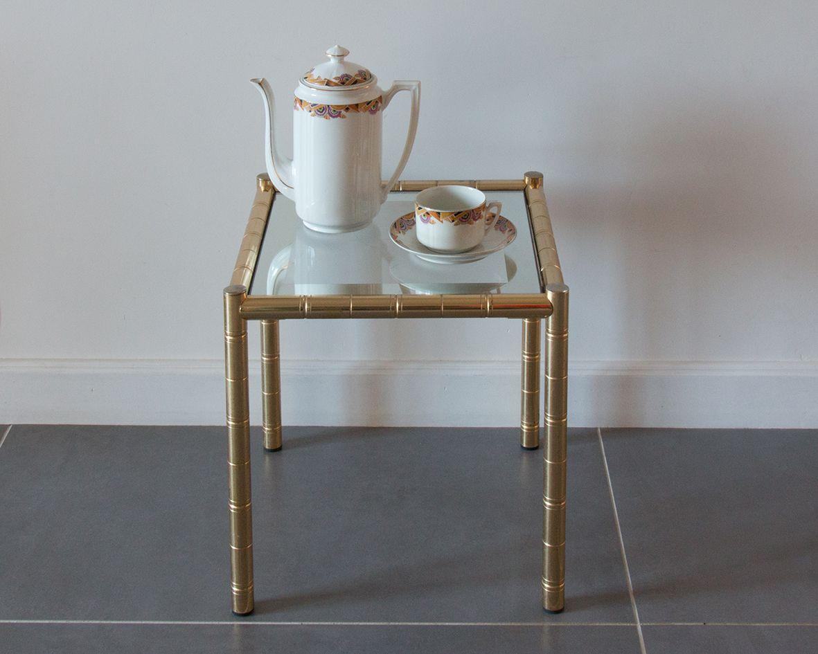 table basse dor e luckyfind. Black Bedroom Furniture Sets. Home Design Ideas