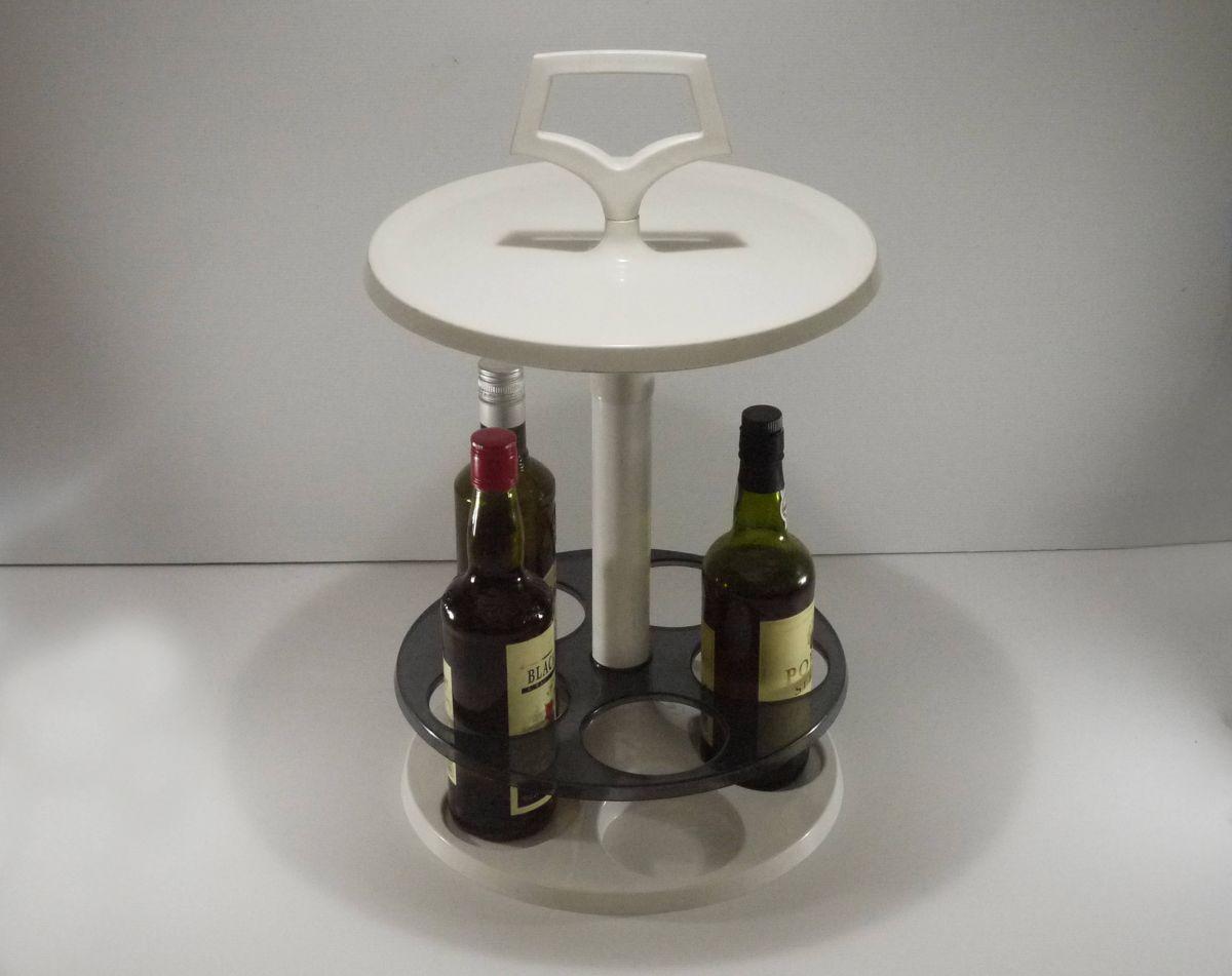 table d 39 appoint mini bar luckyfind. Black Bedroom Furniture Sets. Home Design Ideas