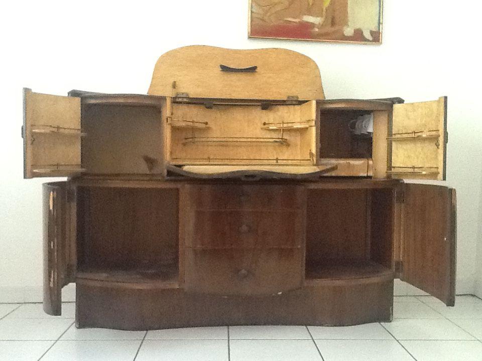 buffet bar ann es 30 luckyfind. Black Bedroom Furniture Sets. Home Design Ideas