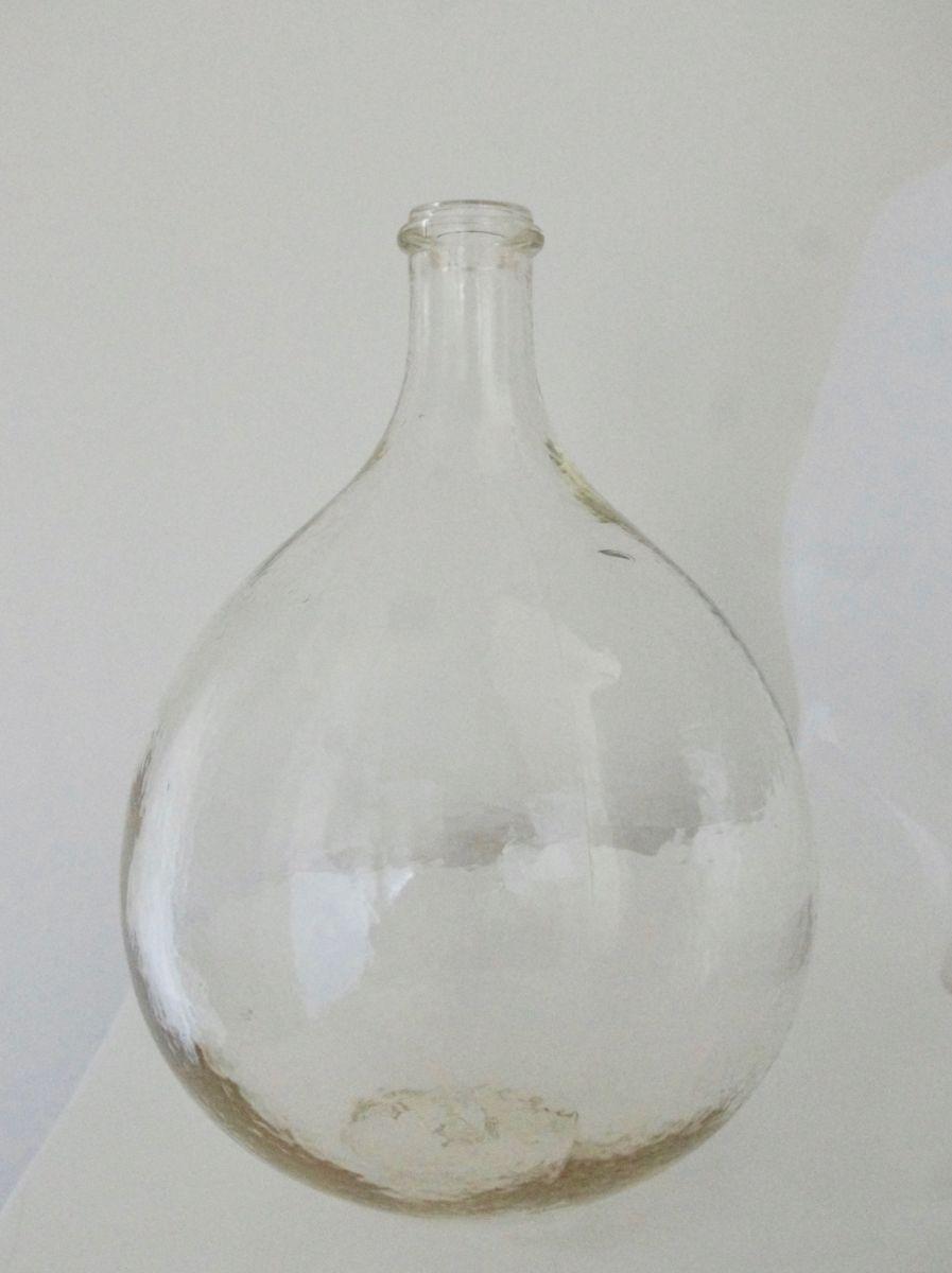 Dame jeanne blanche 6 litres luckyfind for Assaut sur la maison blanche bande annonce