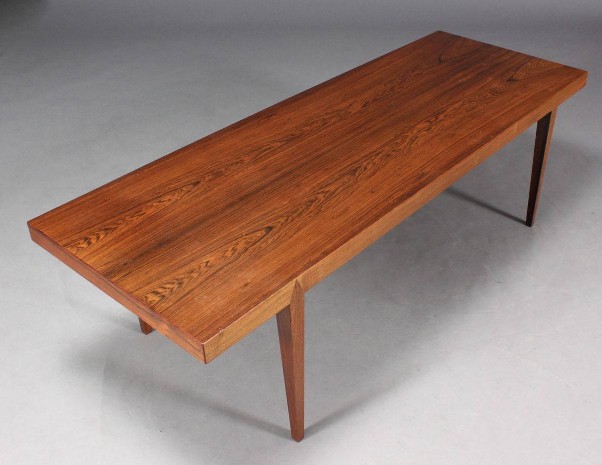table basse avec rallonges severin hansen luckyfind. Black Bedroom Furniture Sets. Home Design Ideas
