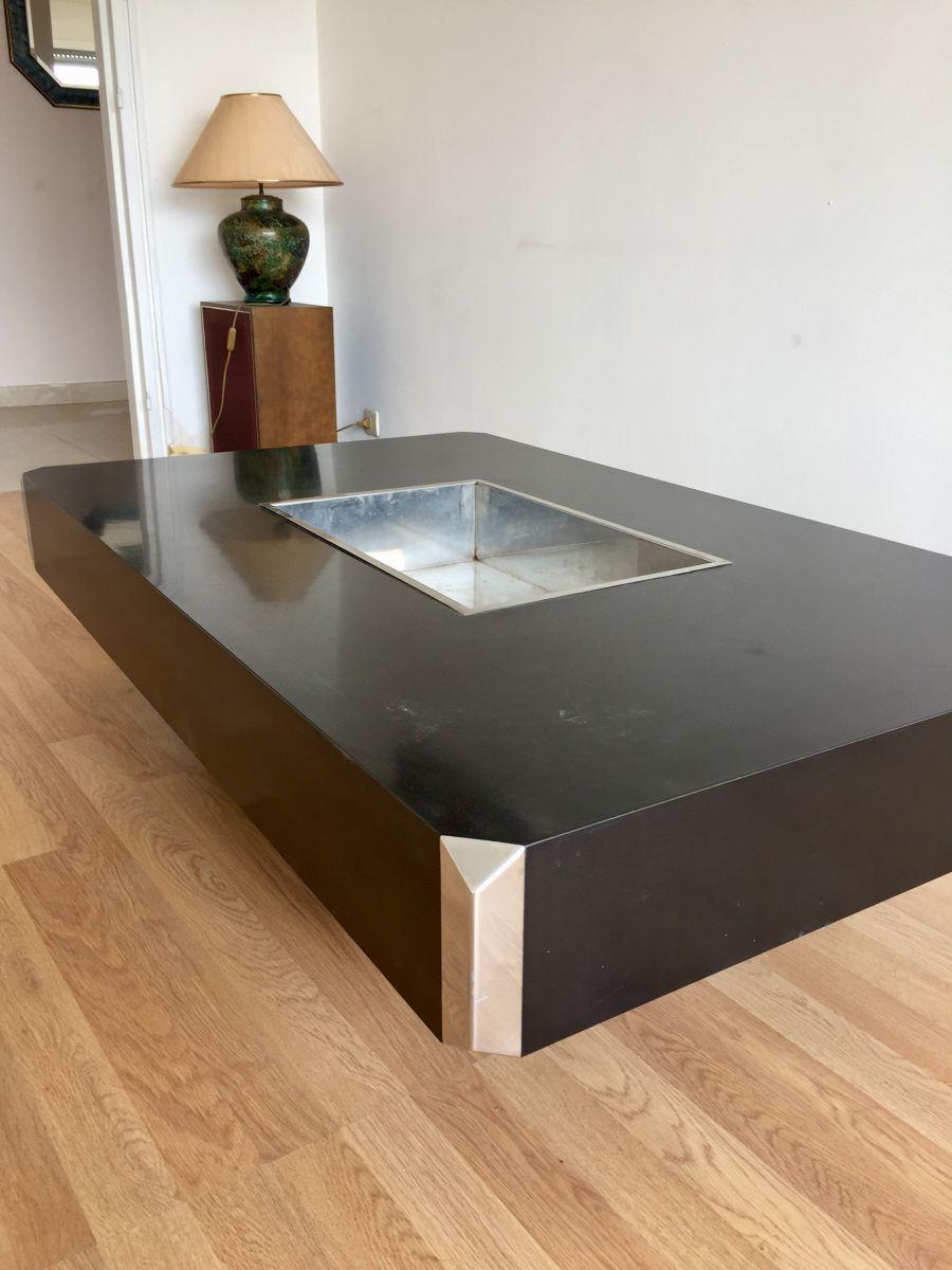 table basse bar ann es 70 luckyfind. Black Bedroom Furniture Sets. Home Design Ideas