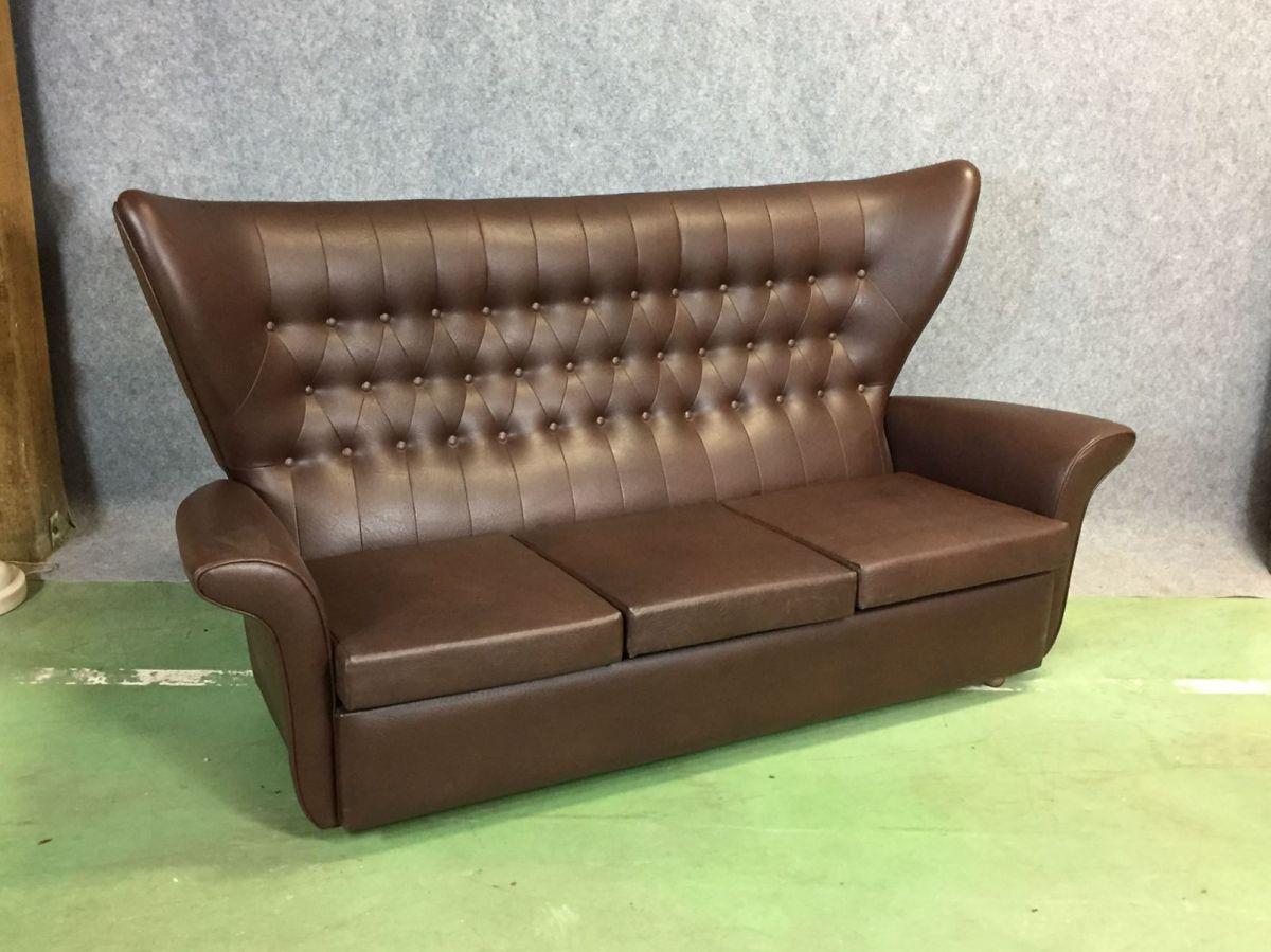 canap en ska ann es 70 luckyfind. Black Bedroom Furniture Sets. Home Design Ideas