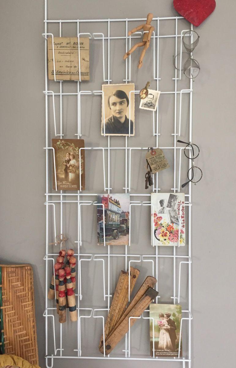 pr sentoir cartes postales photos luckyfind. Black Bedroom Furniture Sets. Home Design Ideas