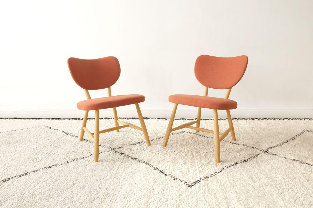 rare chauffeuse design ton 2 disponibles luckyfind. Black Bedroom Furniture Sets. Home Design Ideas
