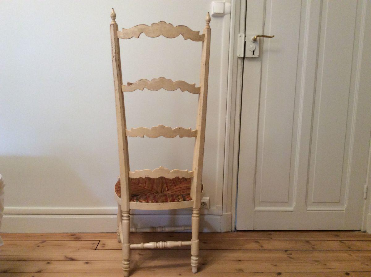 Chaise De Nourrice Luckyfind