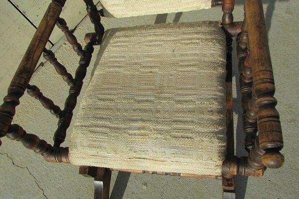 datant antique chaises à bascule site de rencontres plus de 40
