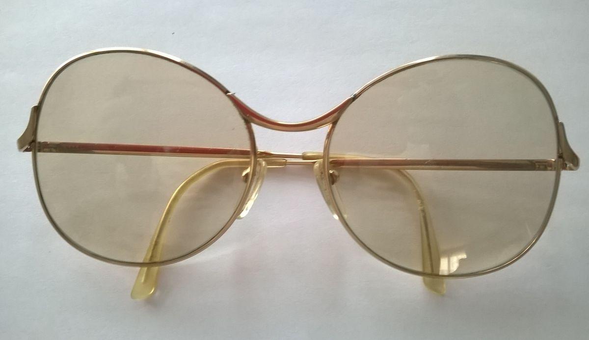 Paire de lunettes de soleil vintage années 70-80 pour femmes – Luckyfind f39e877943a8