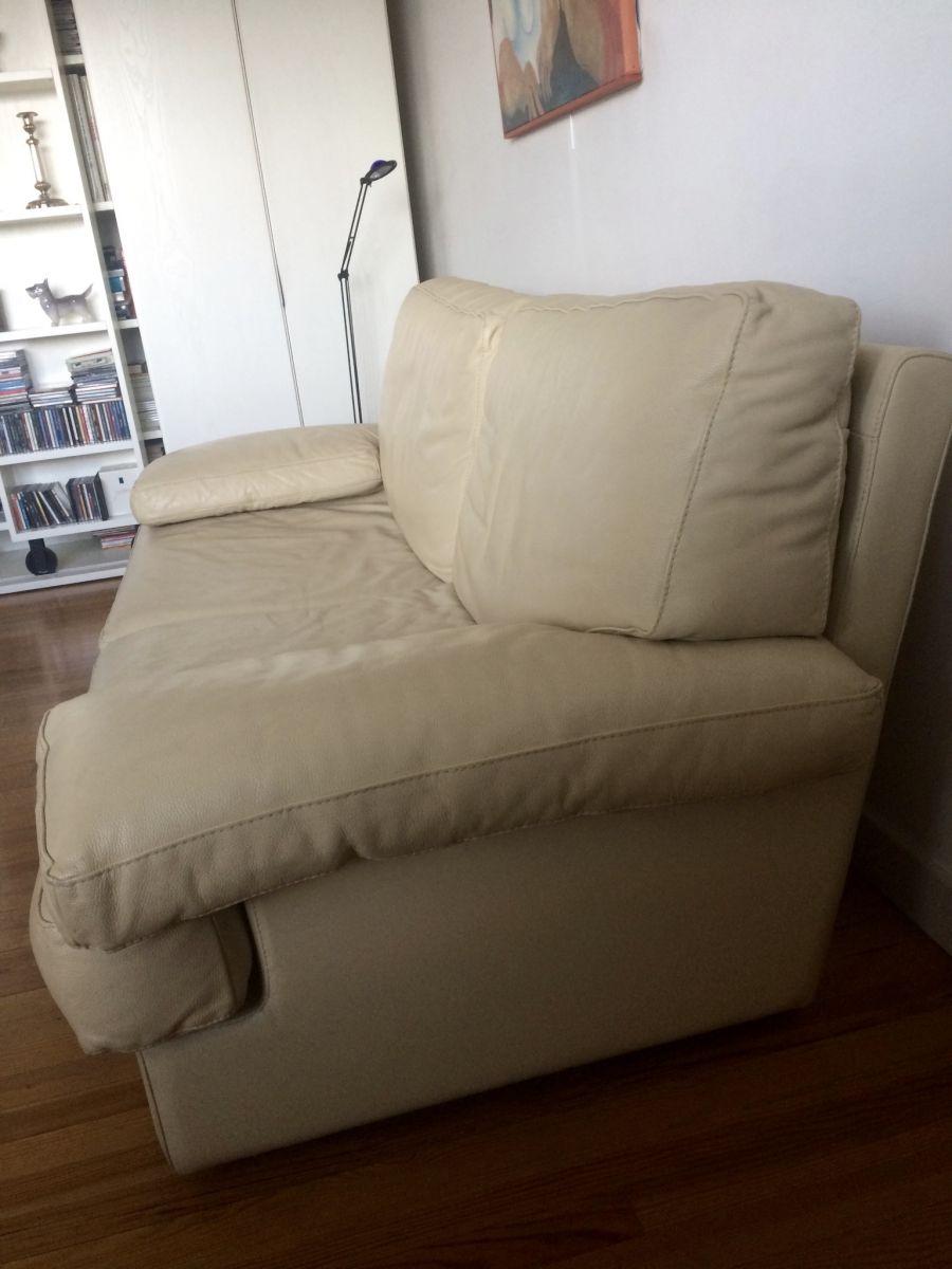 canap cuir roche bobois luckyfind. Black Bedroom Furniture Sets. Home Design Ideas