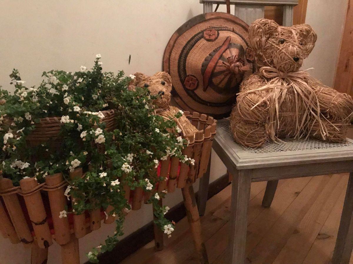 Bambou Jardiniere Cuisinelist Info
