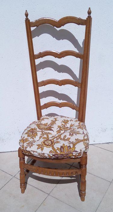 Chaise A Nourrice Luckyfind