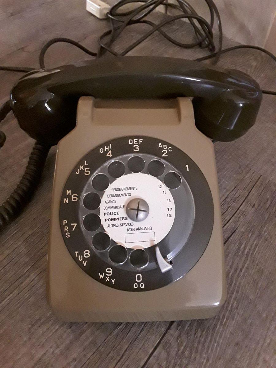 100 Incroyable Suggestions Téléphone À Cadran Vintage