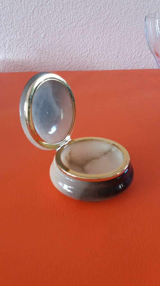 boite a bijoux albatre