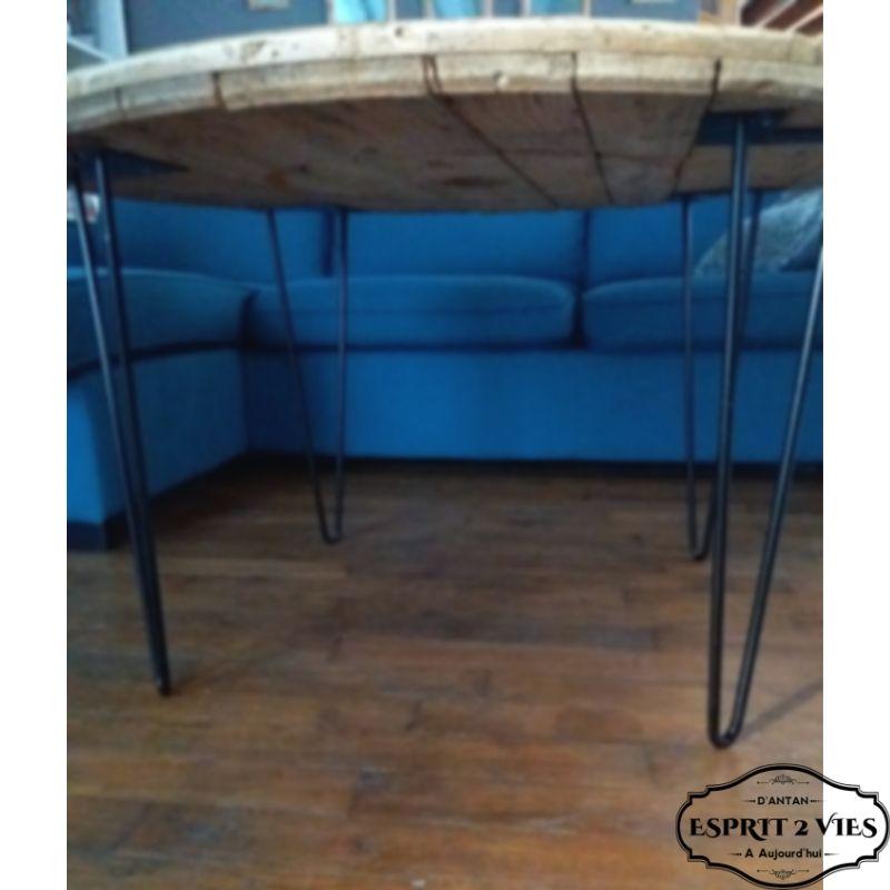 Table Basse Touret Luckyfind