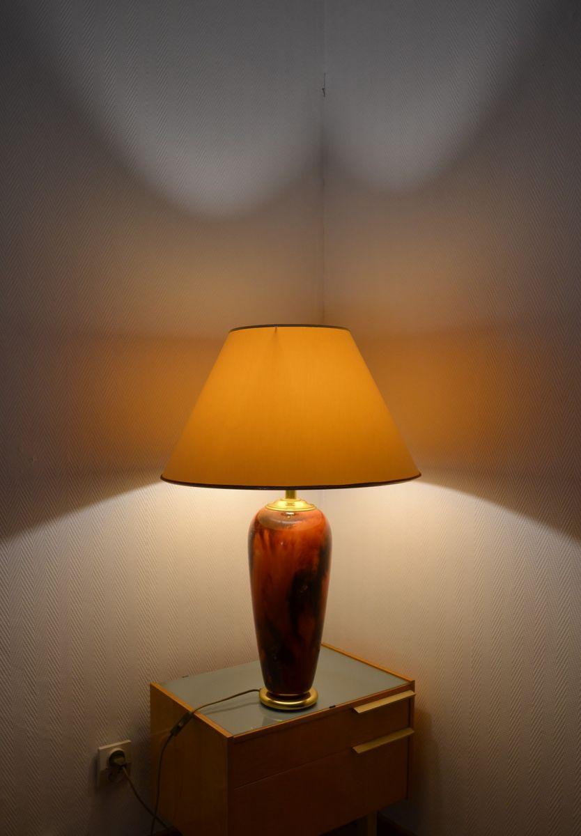 Luckyfind Salon De Woosterland DauphinModèle Classique Le – Lampe gbf7y6