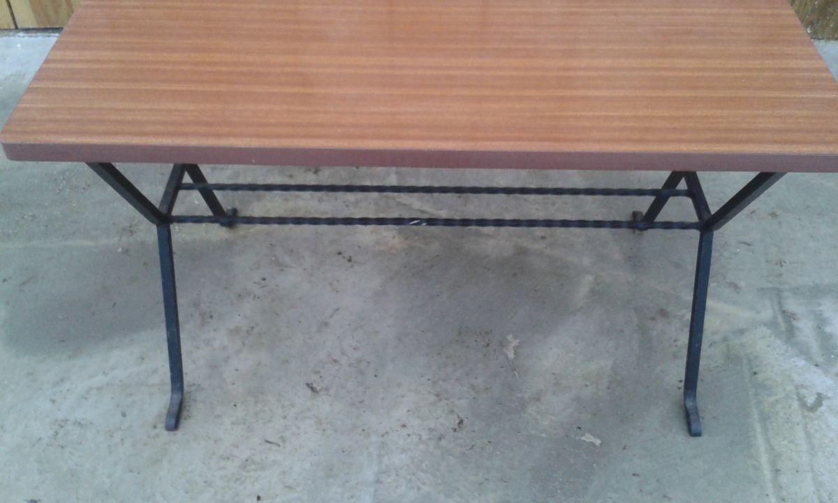Table Basse En Formica table basse en formica
