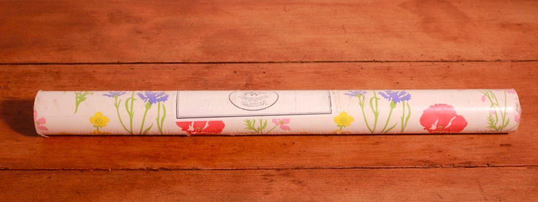 Laura Ashley Forsythia Cynorrhodon Papier Peint Lot W100590-A//1 envoi gratuit