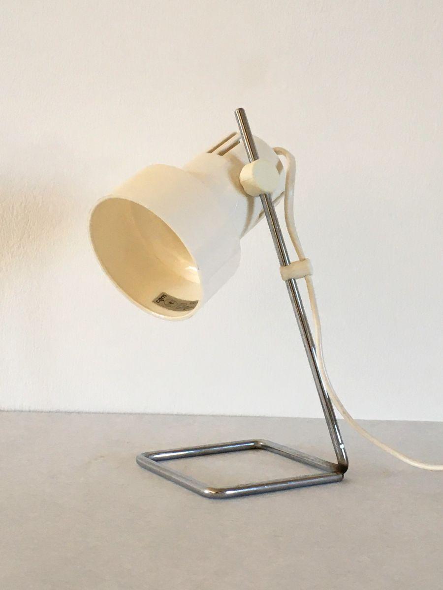 Lampe Cgm vintage années 70 - Luckyfind