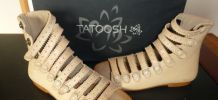 Bottines neuves TATOOSH